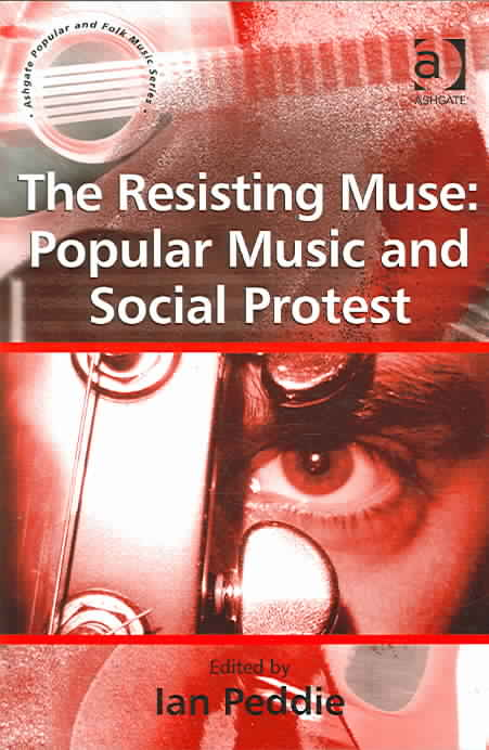 The Resisting Muse By Peddie, Ian (EDT)