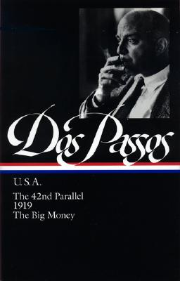 U.S.A. By Dos Passos, John/ Ludington, Townsend (EDT)/ Aaron, Daniel (EDT)